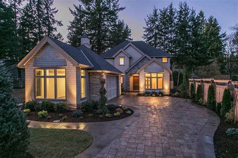 custom dream homes portland custom homes and remodelers dreambuilder