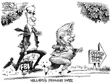 hillary political cartoons politicalcartoons com cartoon