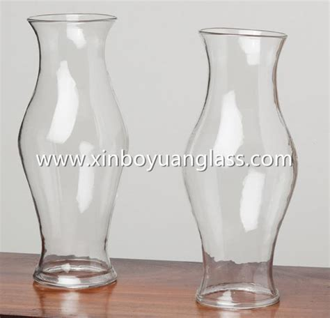 hurricane l shades for sale blown glass hurricane candle shades of item 105583070