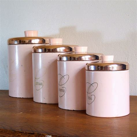 Green Kitchen Canisters by Selecting Kitchen Canisters Designwalls