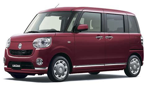 daihatsu move canbus has a specific demographic in mind