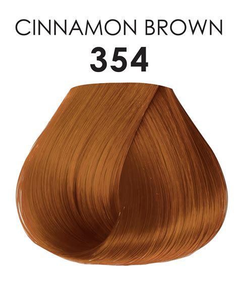 cinnamon color ci adore plus s p hair color cinnamon brown wholesale
