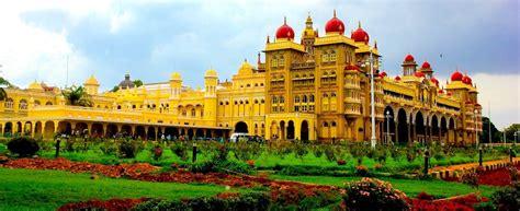 mysore prime attractions