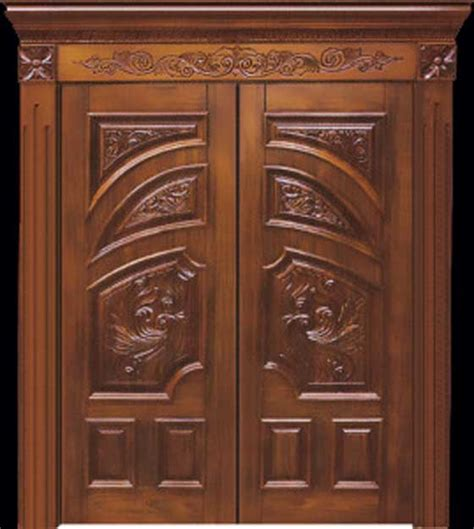 model home front wooden door design pictures 2013