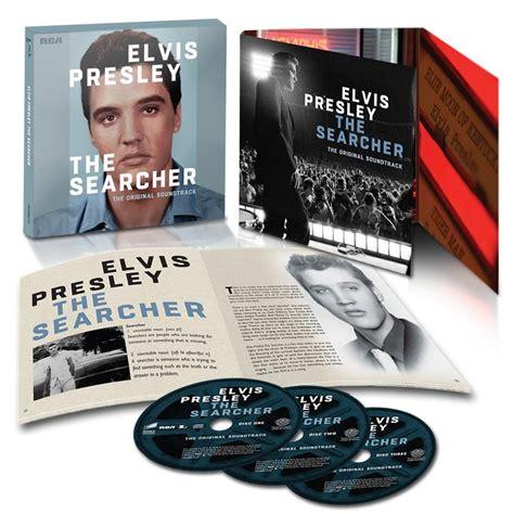 The Searcher elvis the searcher the original soundtrack