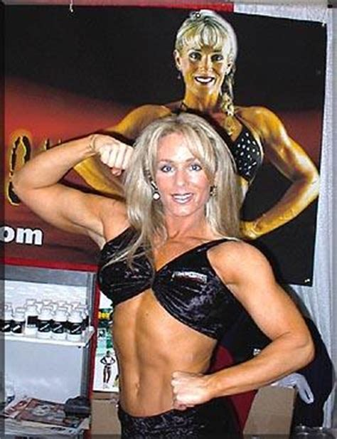 Hair Dresser Pictures by Ron S Bodybuilding Amp Fitness News Arnold Classic Weekend