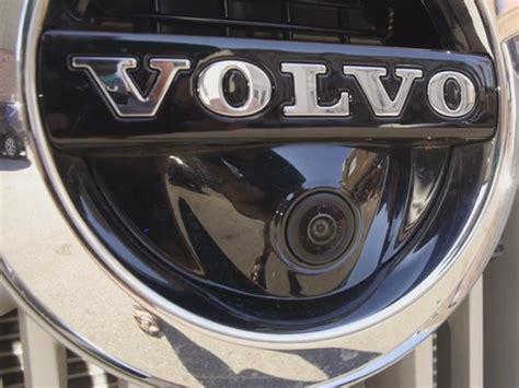 volvo recalls   vehicles  fix seat belt problem
