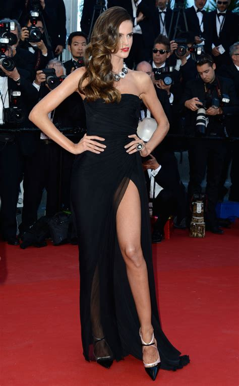 Wardrobe Cannes by Izabel Goulart Wardrobe The Immigrant Cannes