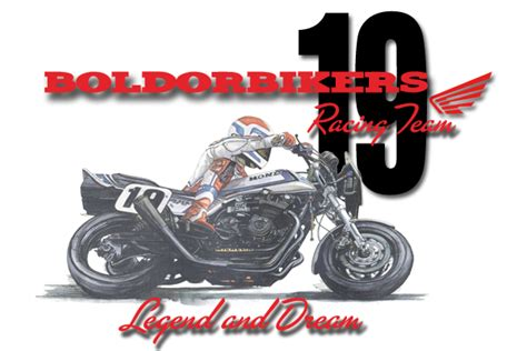 Ng Legend 1100 boldorbikers racing team legend and le mitiche