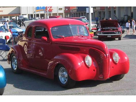 1938 ford coupe 1938 ford coupe for sale classiccars cc 931561