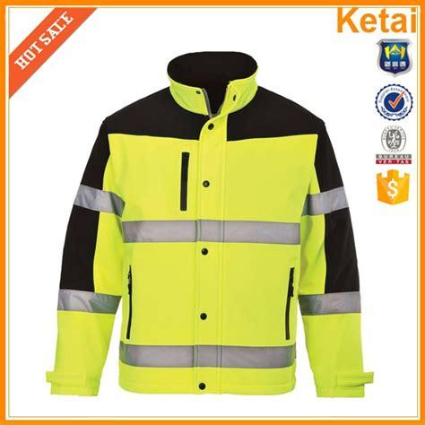 design high visibility jacket high visibility reflective safety jacket custom design