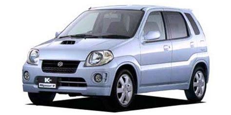 Suzuki Kei Review Suzuki Kei Sport Basegrade Catalog Reviews Pics Specs