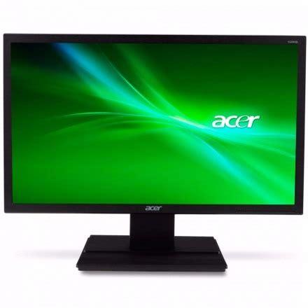 Acer Led Monitor P166hql 156 monitor led acer p166hql wide 15 6 polegadas r 399 00 em mercado livre