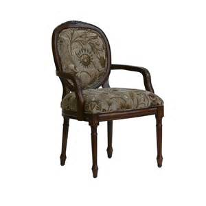 back accent chairs comfort pointe 119 03 belmont oval back accent chair atg