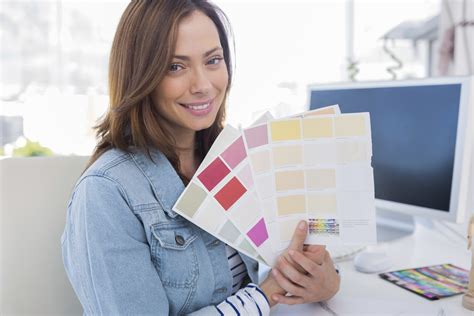 color consultant how to become a color consultant career trend