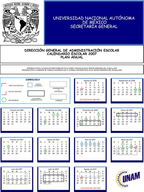 Calendario Marzo 2007 Calendario Anual Calendar Template 2016