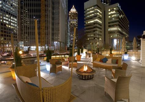 W Hotel Atlanta Rooftop Bar 57 Best Images About Arts Center Marta Station On