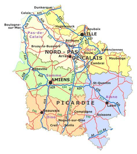 calais map calais map and calais satellite image
