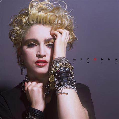 Cd Madonna madonna fanmade covers madonna 2012
