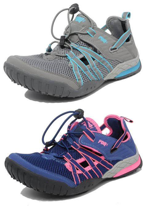 lacing running shoes for wide womens wide fit mesh speed lace sports hiking