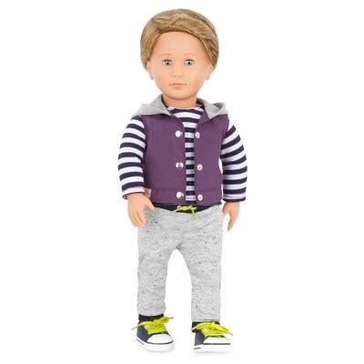 rag doll target our generation 174 regular doll rafael target