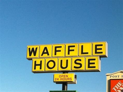 Waffle House Near Location by Waffle House Indianapolis In United States Yelp