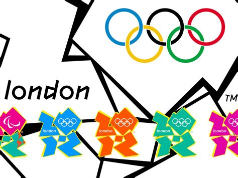 for olympics 2012 wallpapers olympics 2012 logo wallpapers