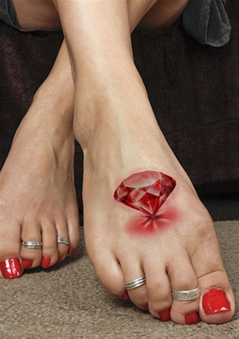 red diamond tattoo 51 inspiring designs amazing ideas