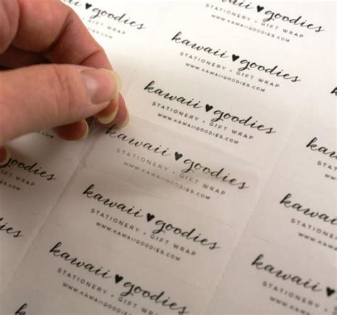 beautiful address label template examples with three design theme