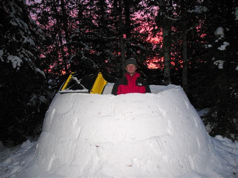 how to make an igloo in your backyard 100 how to make an igloo in your backyard this art director built an igloo in