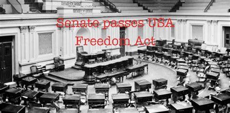 patriot act section 206 usa freedom act re defines privacy argument inklings