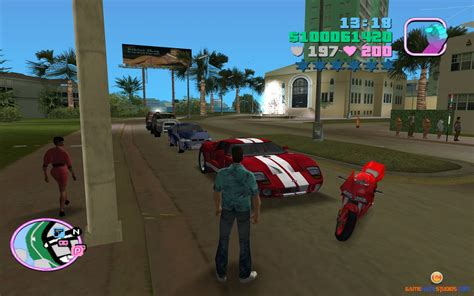 Download Full Version Game Of Gta Vice City | gta vice city free download full version pc game