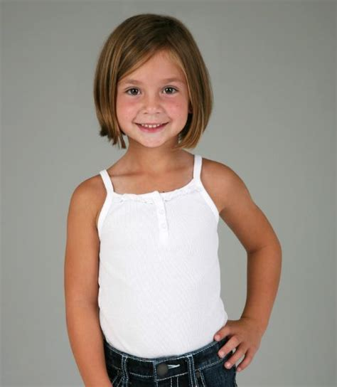 kids shoulder kength hair styles best 25 kids bob haircut ideas on pinterest little girl