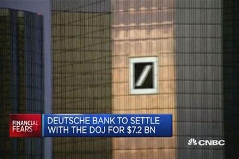 deutsche bank credit credit suisse agrees 5 3 billion u s deal on mortgages