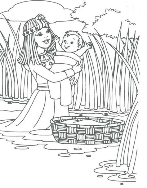 burning bush coloring pages and coloring on pinterest