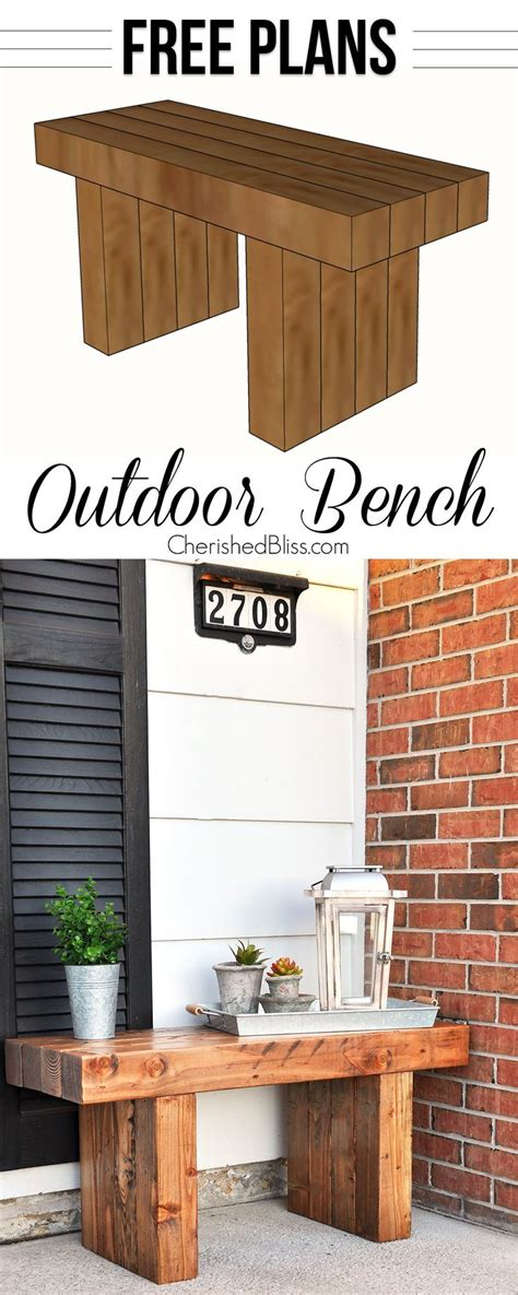 diy yard bench best 20 outdoor benches ideas on pinterest outdoor seating yard and home projects