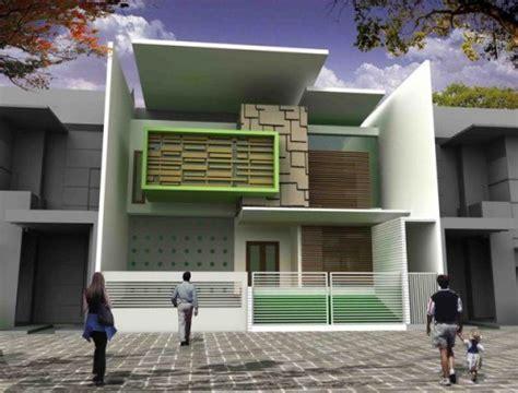 foto jenis keramik dinding depan rumah rumah idaman desain fasad rumah minimalis terbaru