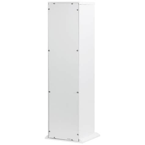 bathroom cabinet toilet roll holder hartleys white bathroom storage unit toilet roll brush