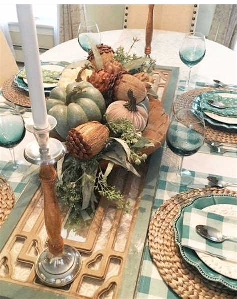 dinner table ideas thanksgiving table settings diy ideas for your