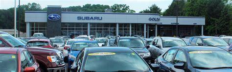 Goldstein Subaru by Albany Subaru Dealer In Albany Ny Colonie Schenectady
