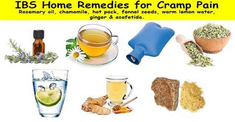 ibs home remedies gds