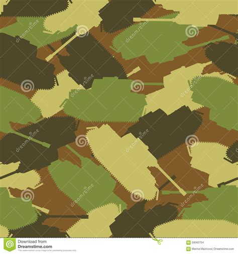 army pattern tank army tank pattern protective military background of