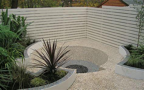 modern garden design garden