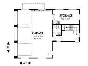 Shop Blueprints by The Garage Plan Shop Blog 187 Do Pre Drawn Garage Blueprints