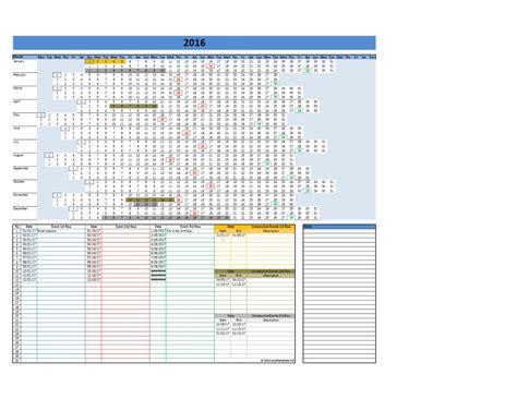 Calendar 2018 Models 2017 And 2018 Calendars Excel Templates