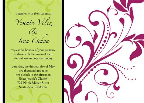 invitation design graphics wedding card graphics chatterzoom