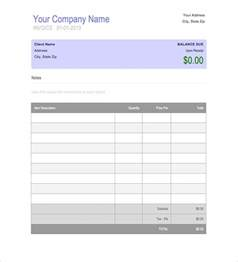 invoice book template 8 invoice book templates free word pdf documents