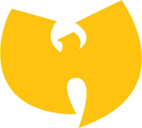 wu tang clan logo vector eps free download