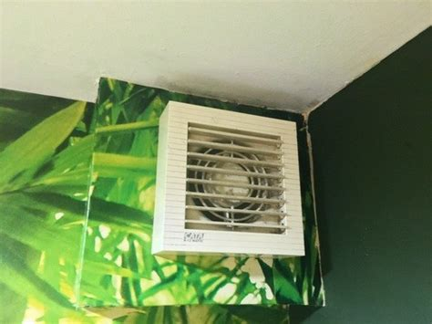 bathroom fan installation cost cost to install a bathroom fan estimates and prices at fixr