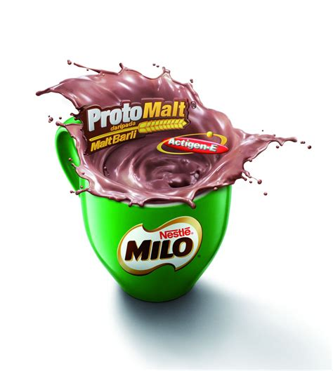 Milo Malaysia Breakfast Is Forever With The Milo 174 Breakfast Movement Lipstiq